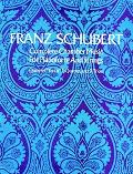Complete Chamber Music for Pianoforte and Strings