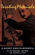 Painting Materials A Short Encyclopedia