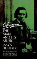 Chopin The Man and His Music