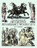 Pictorial Archive of Decorative Renaissance Woodcuts Kunstbuchlein
