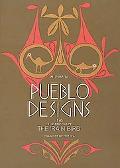 Pueblo Designs 176 Illustrations of the