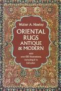 Oriental Rugs, Antique and Modern