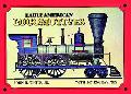 Early American Locomotives With 147 Engravings