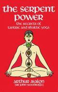 Serpent Power 2 Works on Laya-Yoga