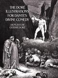 Dore Illustrations for Dante's Divine Comedy 136 Plates