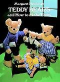Teddy Bears and How to Make Them