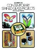 Contemporary Stained Glass Projects