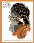 Erte Graphics Five Complete Suites Reproduced in Full Color