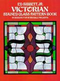 Victorian Stained Glass Pattern Book 96 Designs for Workable Projects