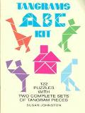 Tangram ABC Kit