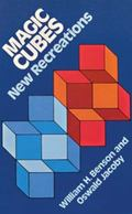 Magic Cubes New Recreations