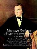 Complete Concerti in Full Score