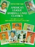 American League Baseball Card Classics - Bert Randolph Randolph Sugar - Paperback
