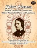 Great Works for Piano and Orchestra in Full Score