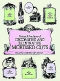 Pictorial Archive of Decorative and Illustrative Mortise Cuts 551 Designs for Advertising an...
