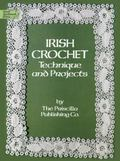 Irish Crochet Technique and Projects