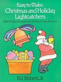 Easy-To-Make Christmas and Holiday Lightcatchers