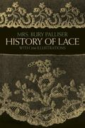 History of Lace - Bury Palliser