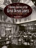 Fabulous Interiors of the Great Ocean Liners in Historic Photographs