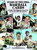Stars of the 1950's Baseball Cards