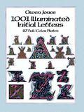 1001 Illuminated Initial Letters
