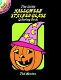 Little Halloween Stained Glass