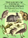 Treasury of Animal Illustrations From Eighteenth-Century Sources