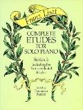 Complete Etudes for Solo Piano, Series I Including the Transcendental Etudes