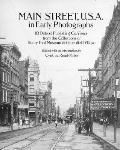 Main Street, U.S.A., in Early Photographs; 113 Detroit Publishing CO. Views - Cynthia Read-M...