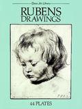Rubens Drawings 44 Plates