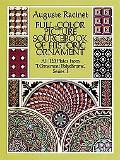 Full-Color Picture Sourcebook of Historic Ornament All 120 Plates from