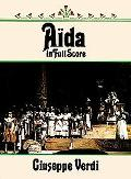 Aida in Full Score