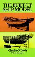 Built-Up Ship Model