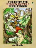 Ultimate Hidden Picture Puzzle Book