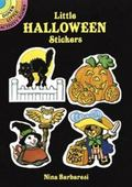 Little Halloween Stickers