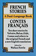 French Stories/Contes Francais A Dual-Language Book