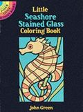 Little Seashore Stained Glass