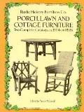 Porch, Lawn, and Cottage Furniture Two Complete Catalogs, 1904 and 1926
