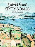Sixty Songs Medium Voice