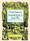 Madrigals Book VIII