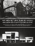 Aia Architectural Guide to Nassau and Suffolk Counties, Long Island