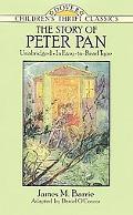 Story of Peter Pan