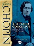 Piano Concertos Nos. 1 and 2 With Orchestral Reduction for Second Piano