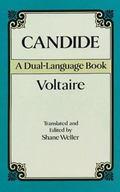 Candide A Dual-Language Book