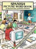 Spanish Picture Word Book