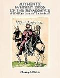 Authentic Everyday Dress of the Renaissance All 154 Plates from the