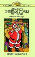 Children's Christmas Stories and Poems