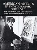 American Artists in Photographic Portraits From the Peter A. Juley & Son Collection, Nationa...