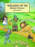 Wizard of Oz Sticker Picture