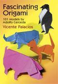 Fascinating Origami 101 Models by Adolfo Cerceda